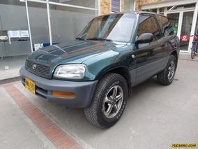 Toyota Rav4 2.0 Lmt 2000cc 4x4