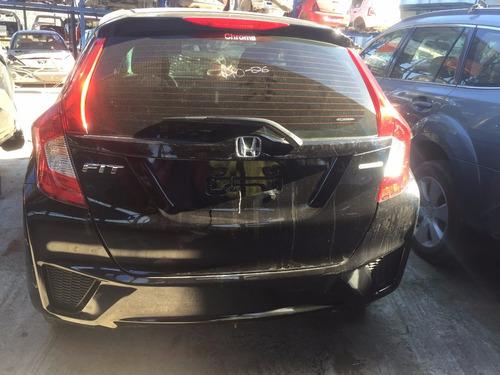 Imagem 1 de 2 de Sucata Honda Fit 2016, Import Multipeças