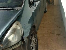 Chocados Honda Fit