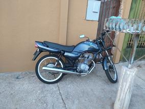 Honda Cg 125 97