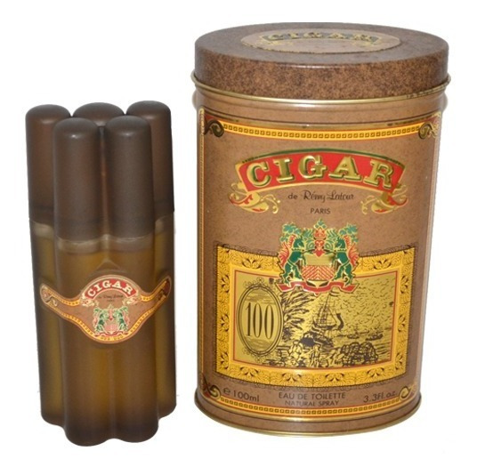 Cigar Rémy Latour - Perfume Masculino - Eau De Toilette 100ml