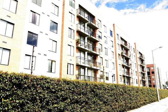 Epectacular Apartamento En Chia Mls 19-1328