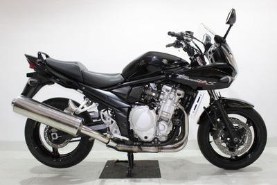 Suzuki Bandit 1250 S 2009 Preta