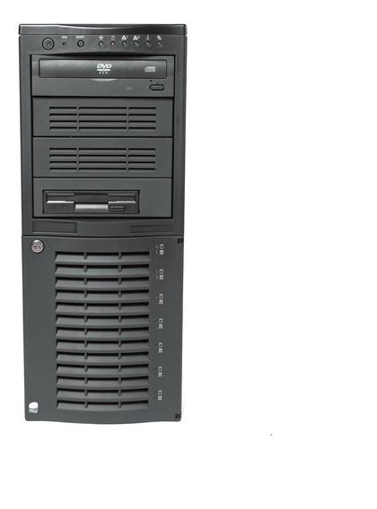 Servidor Torre Supermicro Xeon Hd 1tb 32gb