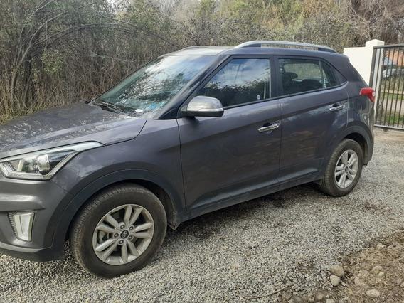 Hyundai Creta Creta Mecanica Full
