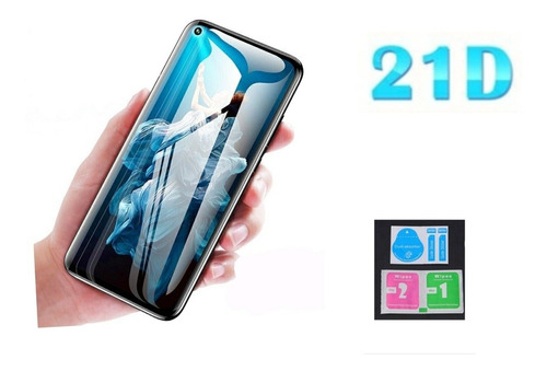 Vidrio Templado Protector Pantalla 9h iPhone XR