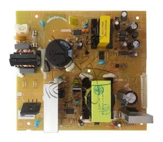 Placa Fonte Mini System Lg Cm4550 Cm4450 Original Nova