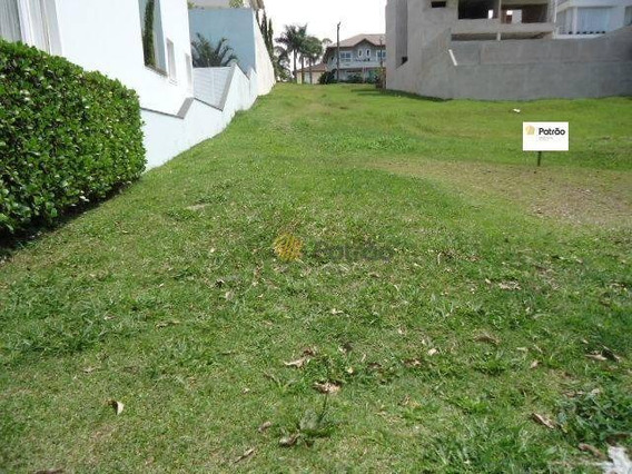 Terreno À Venda, 420 M² Por R$ 980.000,00 - Swiss Park - São Bernardo Do Campo/sp - Te0061