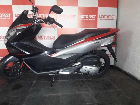 Honda Pcx Sport 17/18