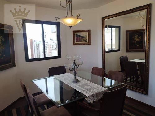 Cobertura Com 4 Dormitórios, 274 M² - Venda Por R$ 2.950.000,00 Ou Aluguel Por R$ 10.000,00/mês - Moema - São Paulo/sp - Co0034