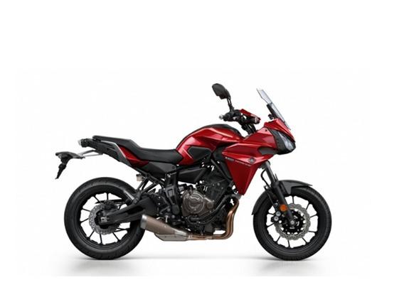 Yamaha Mt 07 Mt-07 Tracer Abs 2019 0km