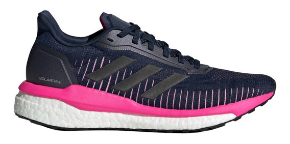 Zapatillas adidas Running Solar Drive 19 W Mujer Mn/gf