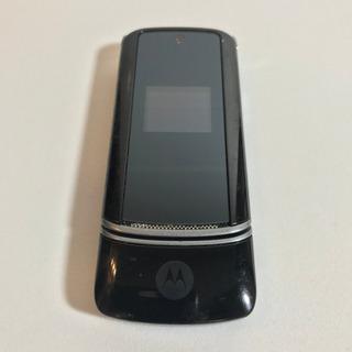 Celular Motorola Krzr K1flip Mq5-4411a11 - Funcionando