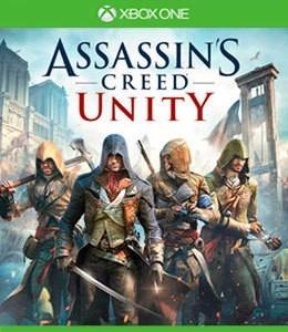 Assassins Creed Unity [ 25 Digitos ]