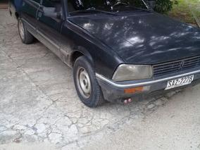 Peugeot 505 2.0 Sri 1996
