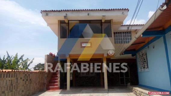 Casas En Venta, Tabay, Propiedad Horizontal