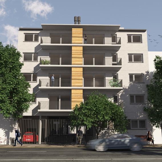 Emprendimiento Saenz Peña 930 - Mola Construcciones