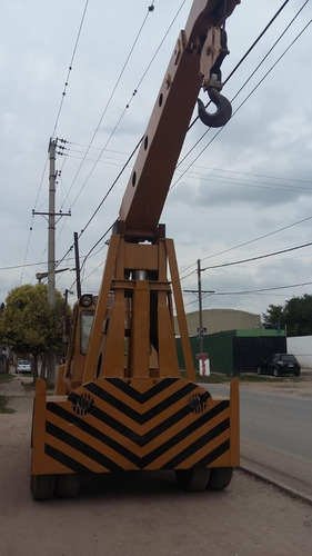 Crane Movile