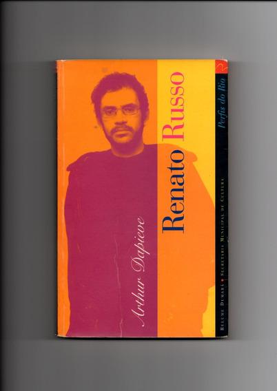 Livro Renato Russo O Trovador Solitário - 3ª Edição