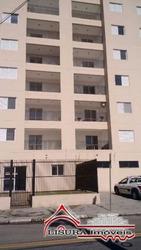 Apartamento Edifício Contemporâneo No Jd Santa Maria - 2111
