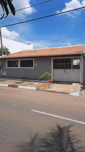 Imagem 1 de 22 de Casa Com 2 Dormitórios À Venda, 105 M² Por R$ 350.000 - Jardim Amanda I - Hortolândia/sp - Ca0191