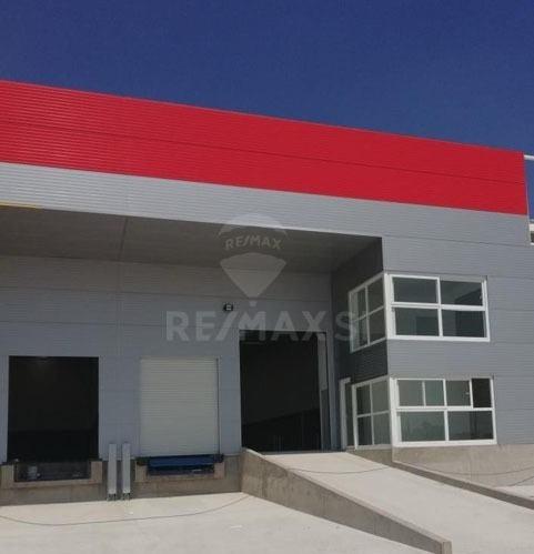 Bodega Industrial Renta, Global Park, El Marques