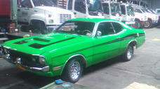 Dodge Demon 1971 Coupe