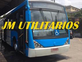 Caio Milennium Ano 2008 Volks 17260 Urb 4 Portas Jm Cod 510