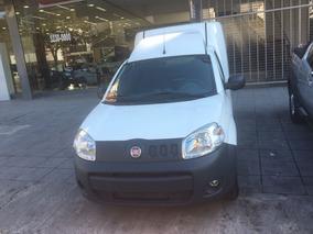 Fiat Fiorino 1.4 Evofire- Retira Con 89mil Y Hasta 60 Cuotas