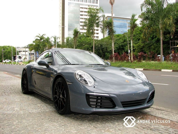 Porsche 911 3.0 24v H6 Carrera 4s Pdk