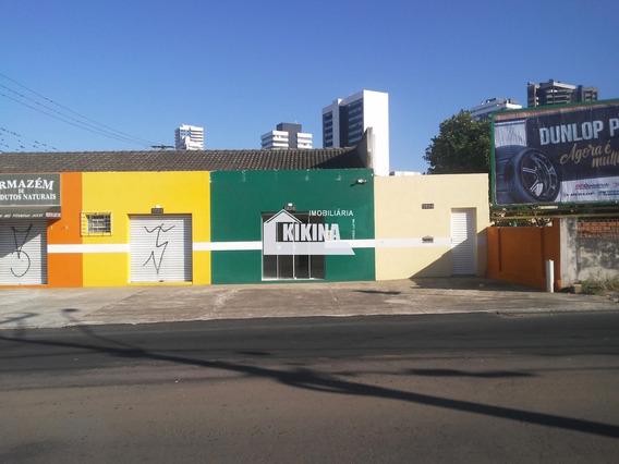 Sala Comercial Para Alugar - 00616.004