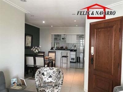 Apartamento - Sta Terezinha - 1016