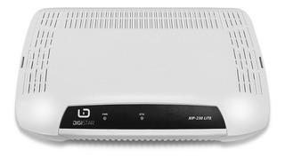 Pabx Digistar Xip 230 Plus + Com E1 + 44 Ramais