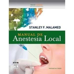 Manual De Anestesia Malamed
