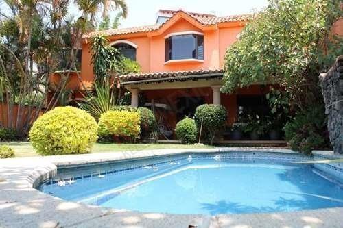 Casa En Venta Col. Lomas De Tetela, Cuernavaca, Morelos