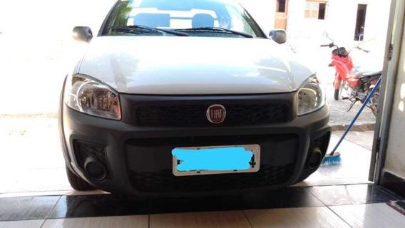 Fiat Strada 2020 1.4 Freedom Flex 2p
