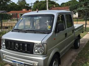 Dfsk V22 Doble Cabina 2017 Mini-truck