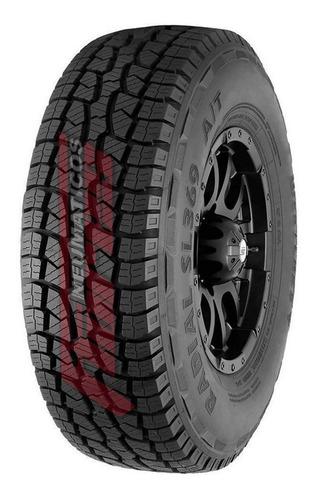 Neumático West Lake 215 80 16 107s Sl369 Cubierta Ford
