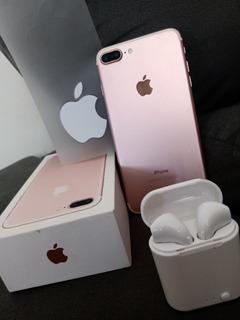 iPhone 7s 128gb Rose