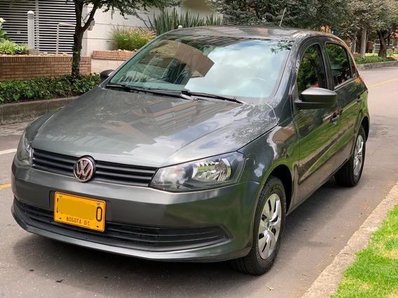 Volkswagen Gol 2014 53,000km