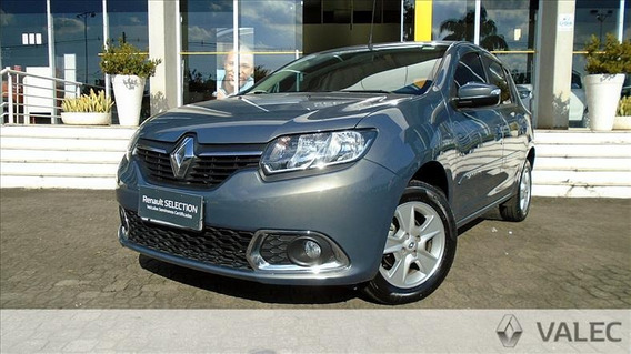 Renault Sandero 1,6 16v Sce Dynamique Easy-r