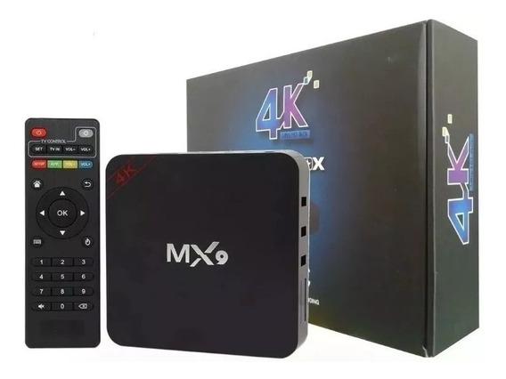 Tranforme Sua Tv Em Smart 4k Pro 3gb/16gb
