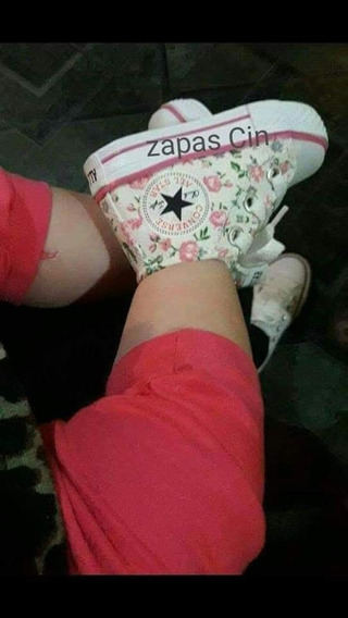 Zapatillas Botita Nena