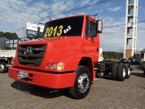 Mercedes-benz Atron 2324 2013