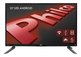 Smart Tv Philco Android Led 32 Ph32c10dsgwa Bivolt
