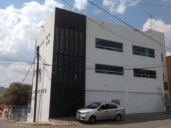 Edificio En Renta, Ixtapan De La Sal, Estado De México