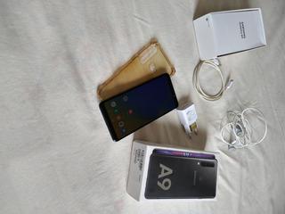 Samsung A9 2018 128gb