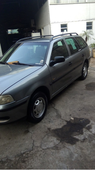 Volkswagen Parati G3 1.0 Power Gasolina