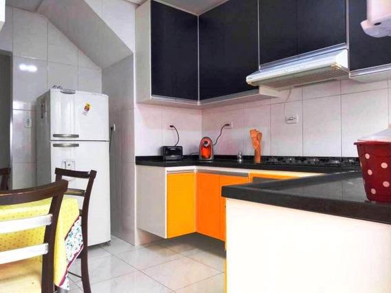 Casa Residencial Em São Paulo - Sp - Ca0245_sales