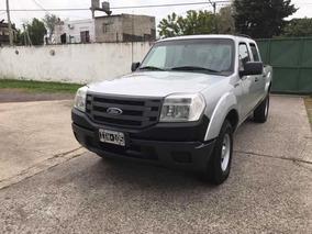 Ford Ranger 3.0 Cd Xl Mp3+4x2 2010